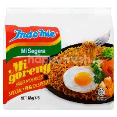 Indomie Fried Noodles Special Flavour