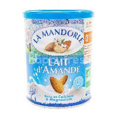 LA MANDORLE Lait D'Amande