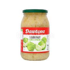 Dawtona Saurekraut