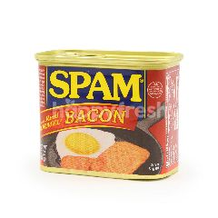 SPAM Daging Babi Asap