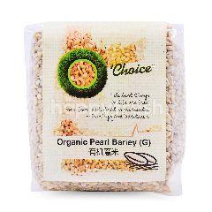 O' Choice Organic Pearl Barley