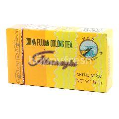 Tikuanyin Teh Oolong Serbuk China Fujian