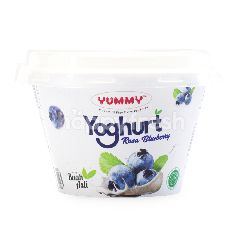 Yummy Yogurt Rasa Bluberi