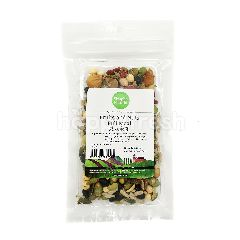 SIMPLY NATURAL Fruits And Nuts Full Meal