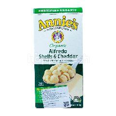 Annie's Organic Alfredo Shells & Cheddar