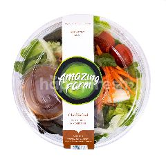 Amazing Farm Chef Salad
