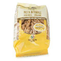Alce Nero Organic Whole Wheat Pasta Penne