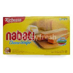 RICHEESE Nabati Cheese Wafer