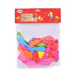 SUNDINO Party Balloons (50 Pieces)
