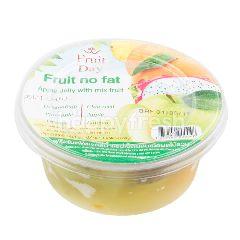 ฟรุ๊ตเดย์ เจลลี่แอปเปิ้ลผสมผลไม้รวม 220 กรัม