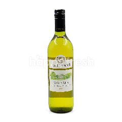 Lindeman's 2015 Cawarra Semillon Chardonnay White Wine
