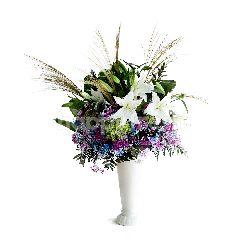 Emme Florist Purplette