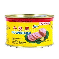 Gulong Daging Babi Luncheon