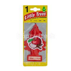 Little Trees Pengharum Udara Apel Kayu Manis