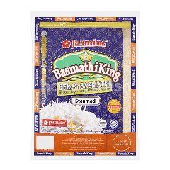 Bernas Jasmine Basmathi King Rice 5KG