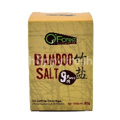 O' Forest Bamboo Salt