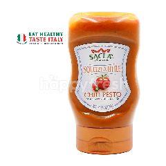 Sacla Italia Chilli Pesto