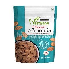 Tong Garden Nutrione Baked Almond 85G