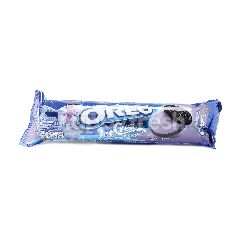 Kraft Oreo Rasa Es Krim Blueberry