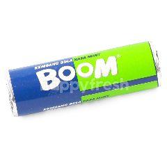 Boom Permen Lunak Rasa Mint