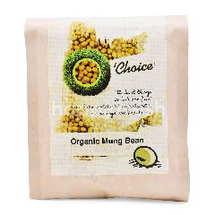 O' Choice Organic Mung Bean