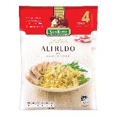 San Remo La Pasta Alfredo