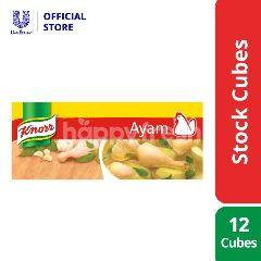 Knorr Seasoning Chicken 12 Cubes