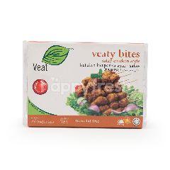 Veat Veaty Bites Satay Chicken Style