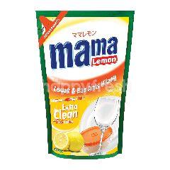 Mama Lemon Sabun Pencuci Piring Ekstra Bersih