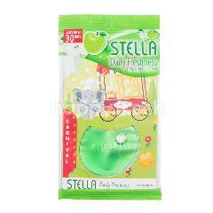 Stella Daily Freshness Karnival Green Harmony Pengharum Udara