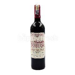 Vino De La Tierra De Castilla Protocolo Tempranillo 2016 Red Wine