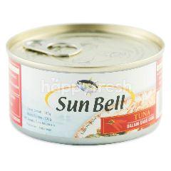 Sun Bell Tuna Dalam Saus Cabe
