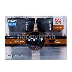 Bullsone Vogue Pengharum Udara Mobil Espresso