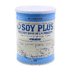 BIOGREEN Organic Soya Milk Powder