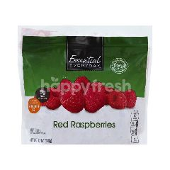 Essential Everyday Frozen Red Raspberries
