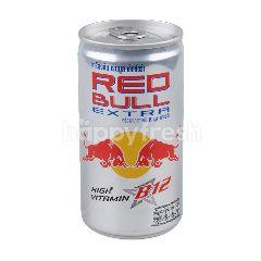 กระทิงแดง เรดบูล เอ็กซ์ตร้า เครื่องดื่มชูกำลัง 170 มล.