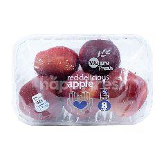 วีอาร์เฟรช แอปเปิ้ลแดง แพ็ค 8 ลูก
