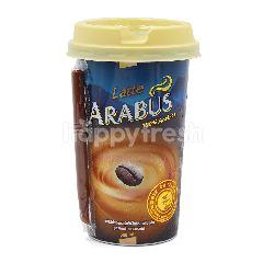 Arabus Coffee Dripping Latte