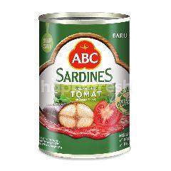 ABC Sarden Saus Tomat