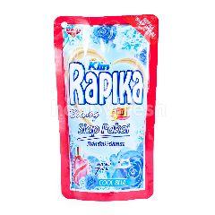 SoKlin Rapika Biang 4 in 1 Cool Blue Isi Ulang