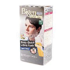 บีเง็น เมนส์ สเปรย์ปกปิดผมขาว 102 สีดำน้ำตาล