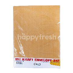 Kiky Amplop Coklat 312 29.7x39.7cm