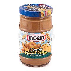 Morin Selai Kacang dengan Potongan Kacang Garing