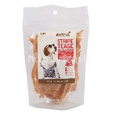 Woofer Makanan Ringan Anjing Natural Tanpa Gula Tanpa Garam