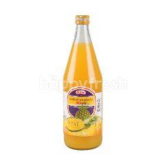 Queen Pineapple Juice