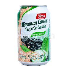Yeo's Minuman Cincau Rasa Buah Kundur
