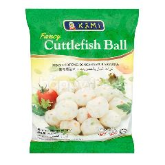 Kami Cuttlefish Ball