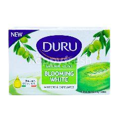 Duru Sabun Batang Blooming White