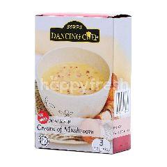 Dancing Chef Cream Of Mushroom