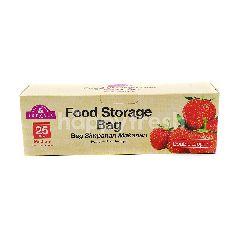 TOPVALU Food Storage Bag